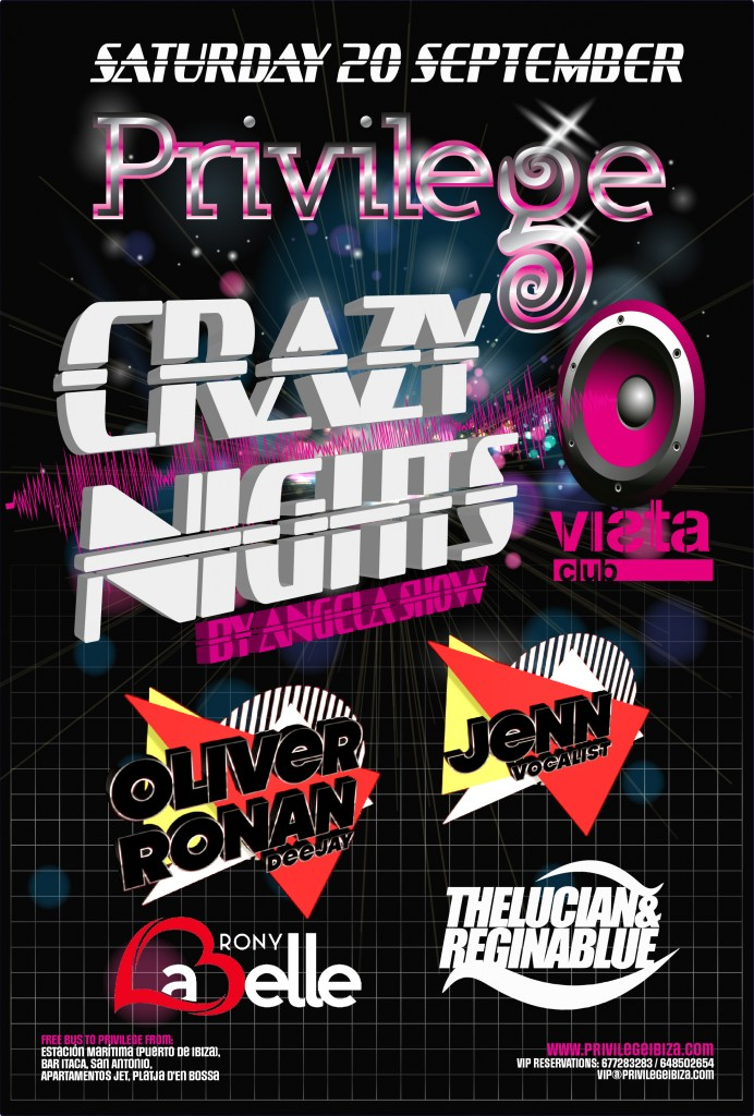 privilege crazy nights poster-01-01